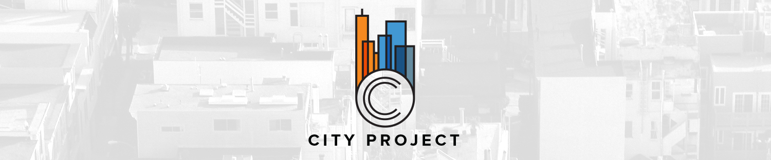 College Students, Don't Miss City Project 2016