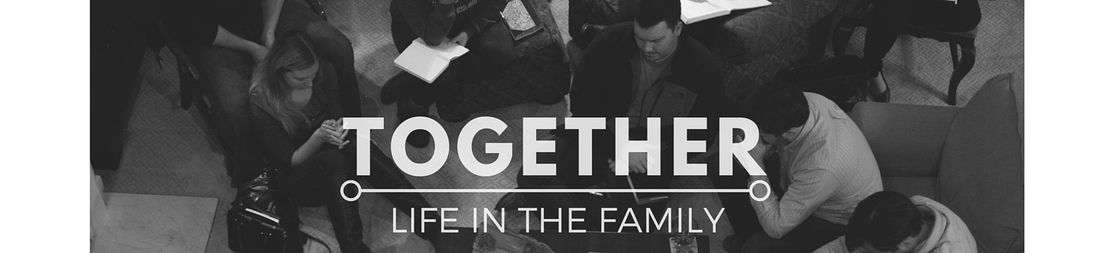 Together: Life in the Family Part II – Friending