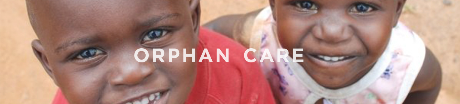 God Is Calling You to Care for Orphans