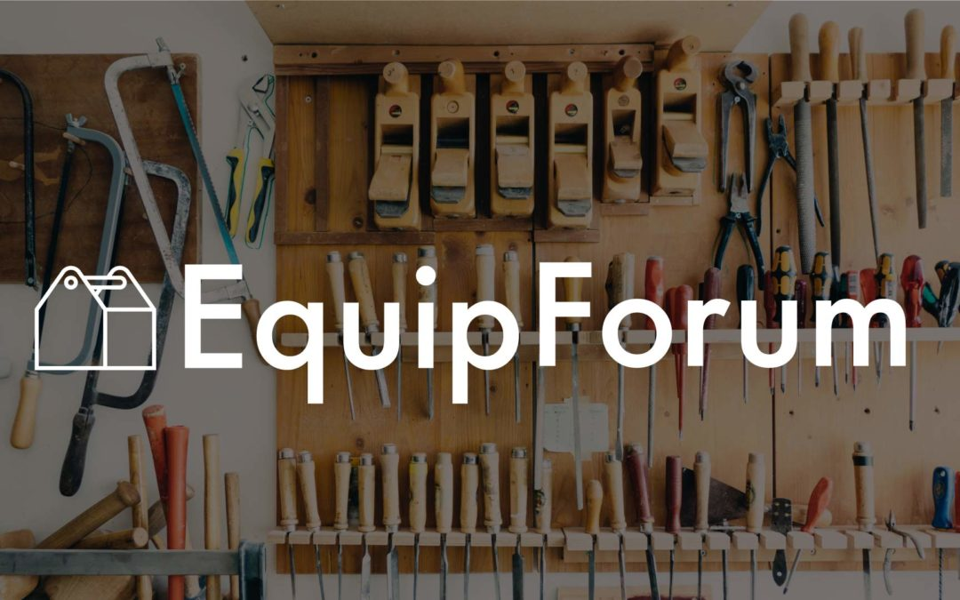 Upcoming Equip Forum: Evangelism