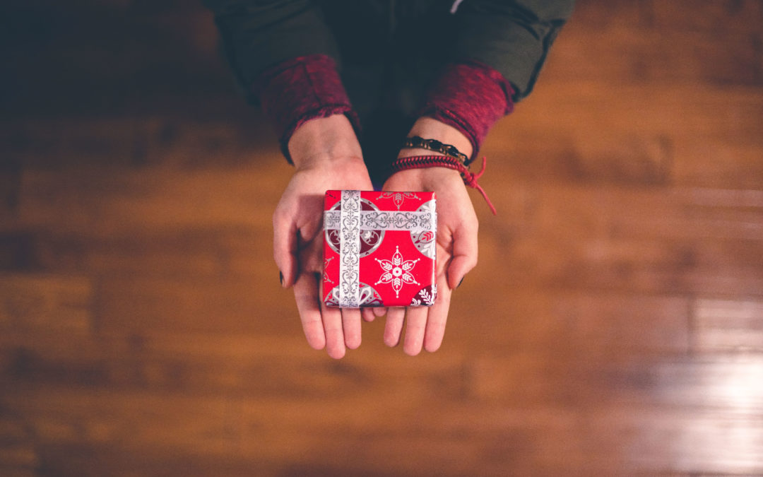 Why We Want to Give Away $50k This Christmas