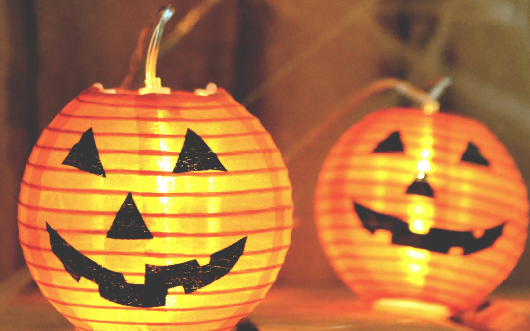 Using Halloween to Build Relationships in Your Community